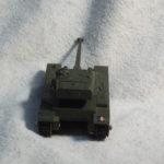 80C AMX Tank