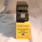818 Berliet Army Wagon
