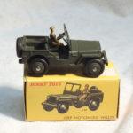 816 Jeep Hotchkiss Willys
