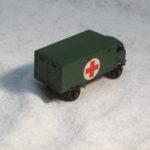 63a Matchbox Lesney Ford Service Ambulance