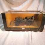 UT Models 1/18 Scale Offroad Classics Willy's Jeep
