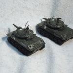 Zylmex M551 Sheridan T407