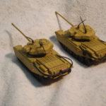Zylmex Centurion MK II Tank T410