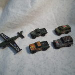 Vintage Motor Force Military