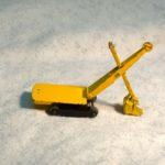 M4 Matchbox Lesney Ruston Bucyrus Power Shovel