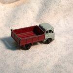 3d Matchbox Lesney Bedford 7.5 Ton Tipper Truck
