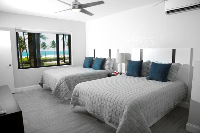 Villa Bonita, Ocean Villas
