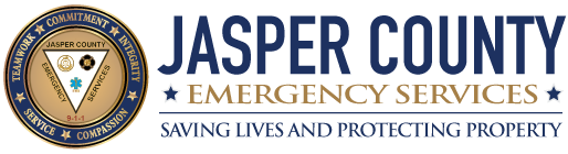 Jasper County Emergency Services