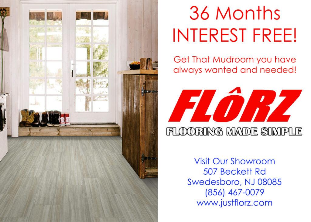Laminate Flooring, Pergo Flooring, Mud Rooms, Interest Free Financing