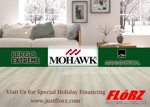 Flooring, Holidays, Flooring Showroom South Jersey
