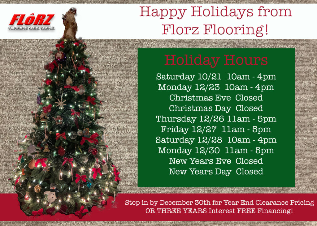 Flooring South Jersey, Flooring Delco, Interest Free Financing