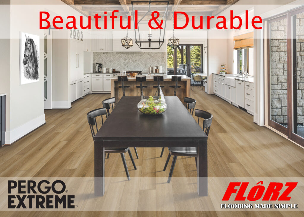 Pergo Extreme, Luxury Vinyl Tile, Flooring South Jersey