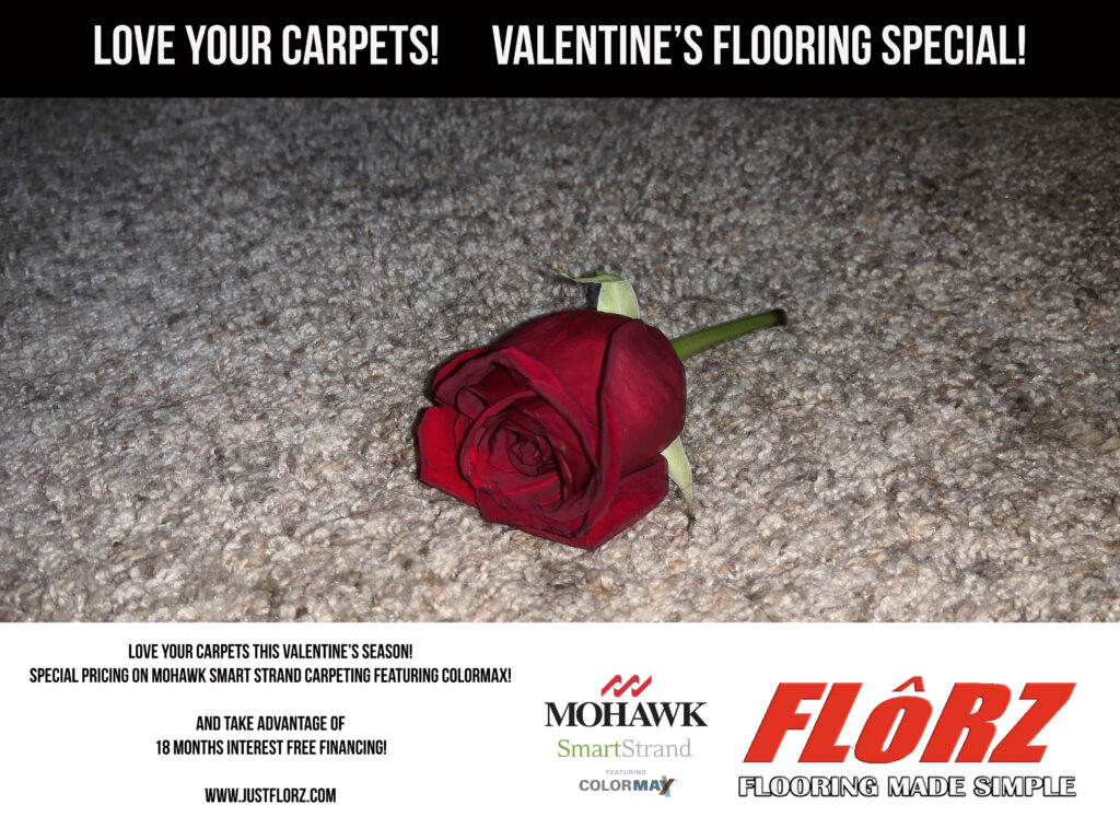 Flooring South Jersey, Love Your Floors, Mohawk Color Max