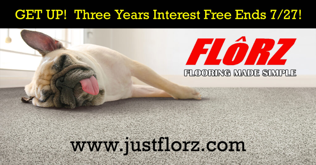 Flooring South Jersey, Interest Free Financing, Carpet Showroom
