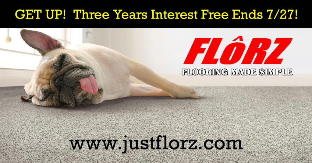 Flooring South Jersey, Interest Free Financing, Carpet Showroom