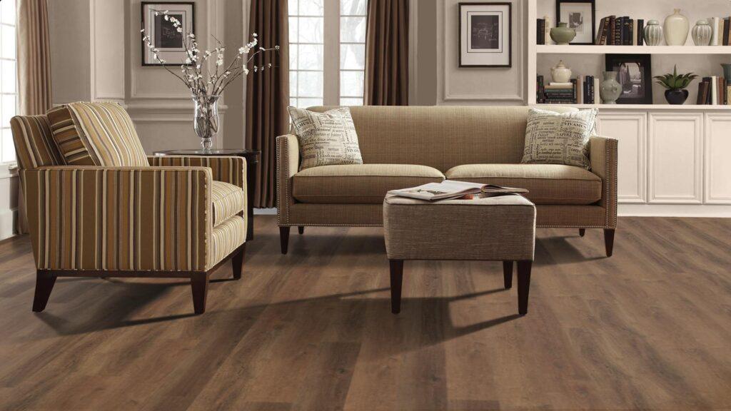 Luxury Vinyl Flooring, Flooring South Jersey, Mohawk SolidTech Flooring