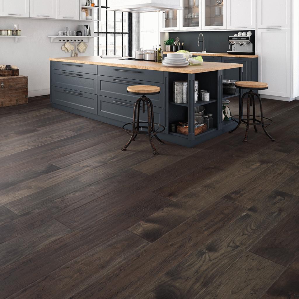 TecWood Engineered Flooring