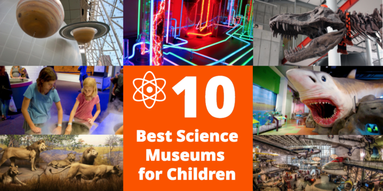 best-science-museums