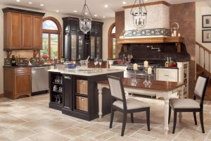 Custom Cabinets in Albuquerque