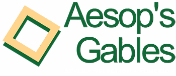 Aesop's Gables Cabinets Albuquerque