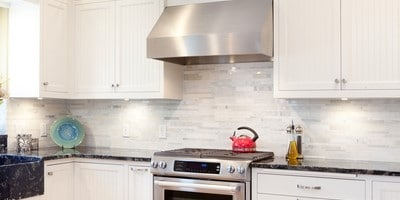 Painted or Stained Kitchen Cabinets