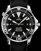 Seamaster Professional Diver 300M, 2000