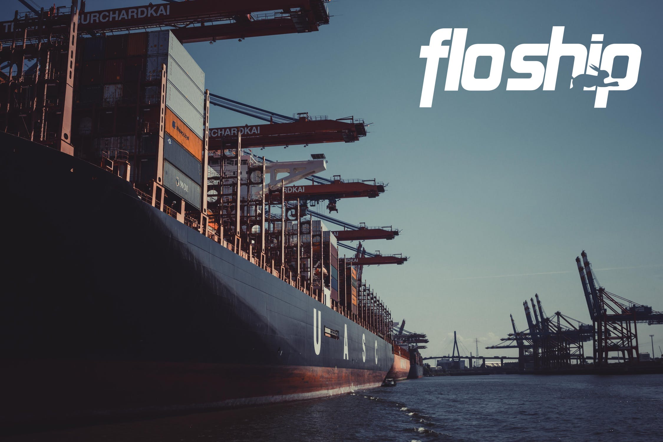 Image of Floship
