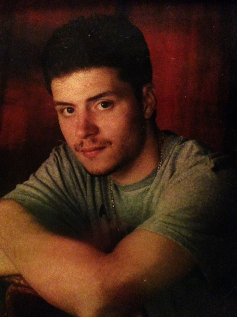 Christopher Johns, Lisa Cote Johns' son, died from an opioid overdose at age 33. (Courtesy of Lisa Cote Johns)