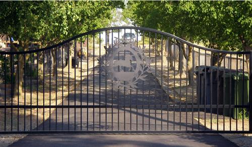 Favorite Horse Gate