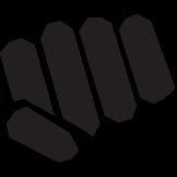 BAM Graphics Fist Logo