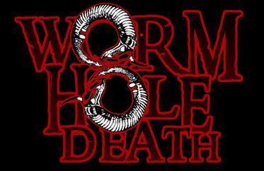 ODEUM DEUS – Sign With Wormholedeath