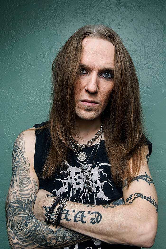 Alexi Laiho Cause Of Death Revealed