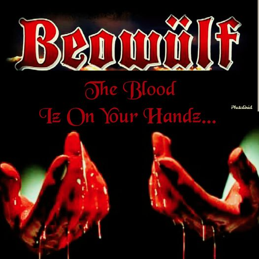 BEOWÜLF – Compilation CD Release Party Announced