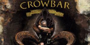 Crowbar_the_serpent_only_lies_artwork
