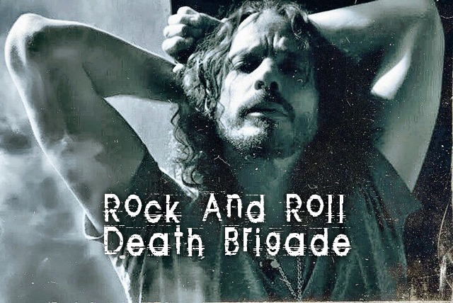 """Rock And Roll Death Brigade Podcast, Episode #46 – """"New Damage"""""""