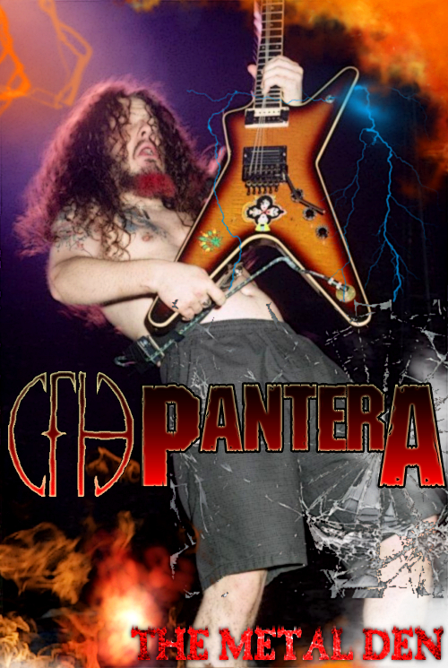 "ROCKET REVIEW: DIMEBAG DARRELL – ""The Hitz"" (EP)"
