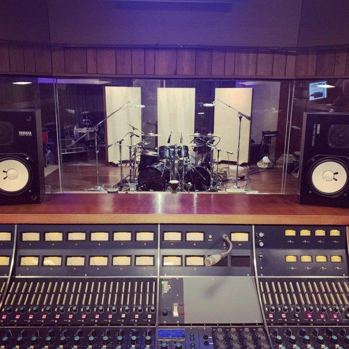 GOATWHORE – Recording New Music