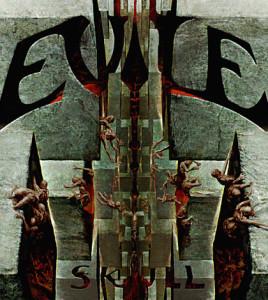 EvileSkullcover