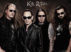 Killritualband