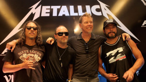 Metallicaband
