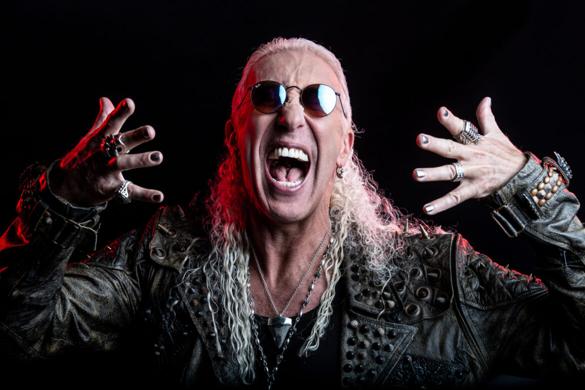 Dee Snider – New Music Video Released