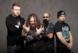Soulflyband