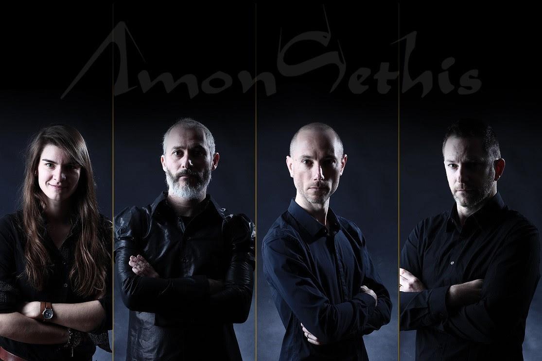 AMON SETHIS – Debut New Song