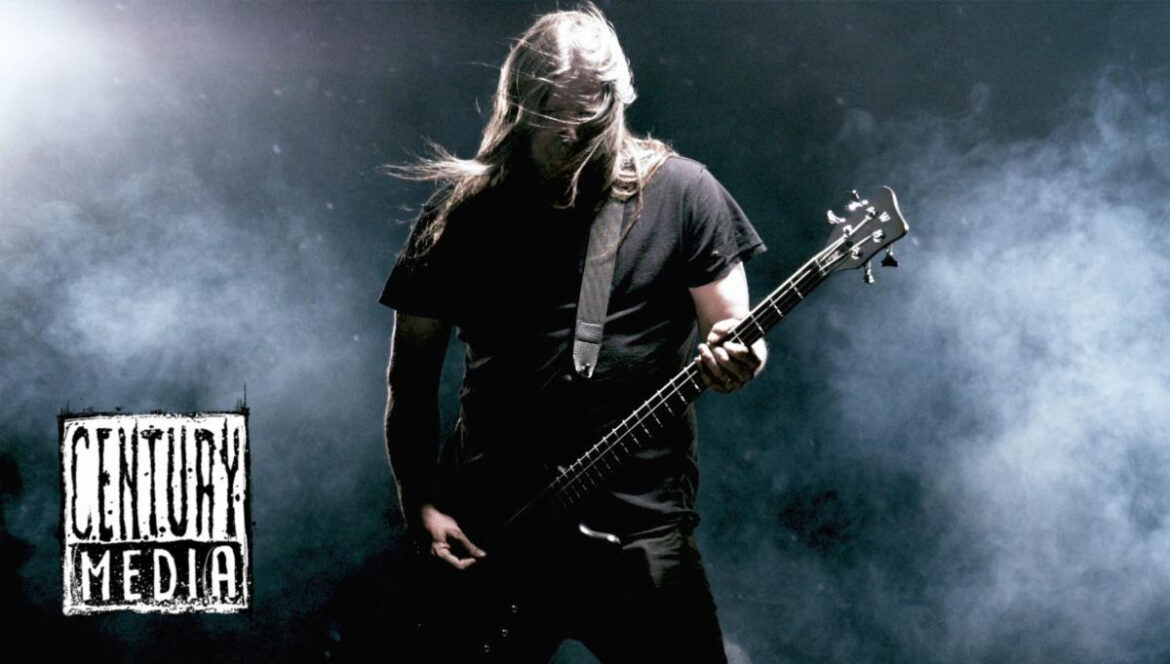 AT THE GATES – Debut New Music Video
