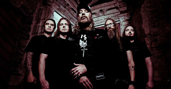 AT THE GATES – New Album Announced