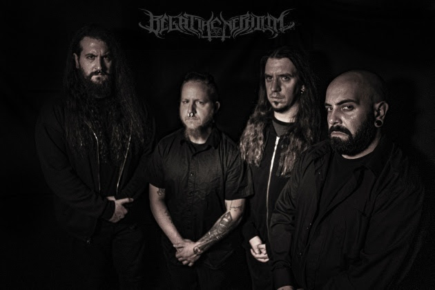 BEGAT THE NEPHILIM – Debut New Music Video