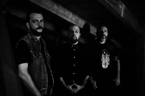 BLACK SOUL HORDE – Debut New Lyric Video