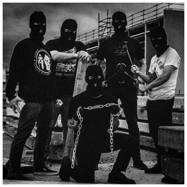 BLOODMOUTH – Debut New Song