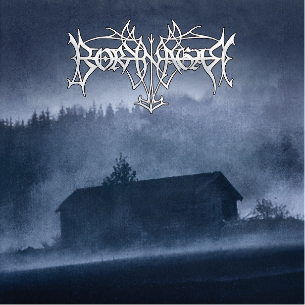 BORKNAGAR – To Reissue Debut Album
