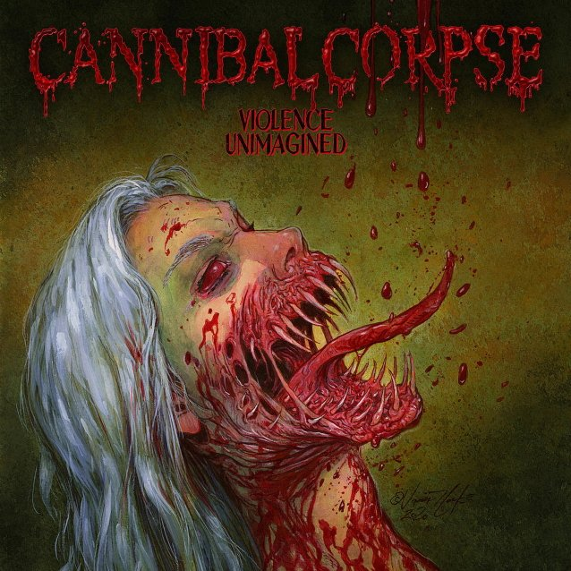 CANNIBAL CORPSE – Post New Music Video Teaser